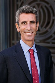 military veteran attorney Michael Schrag