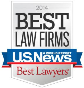 Best Law Firms 2014 Logo (big)