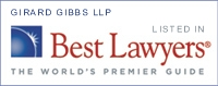 Best Lawyers Logo with GG Name
