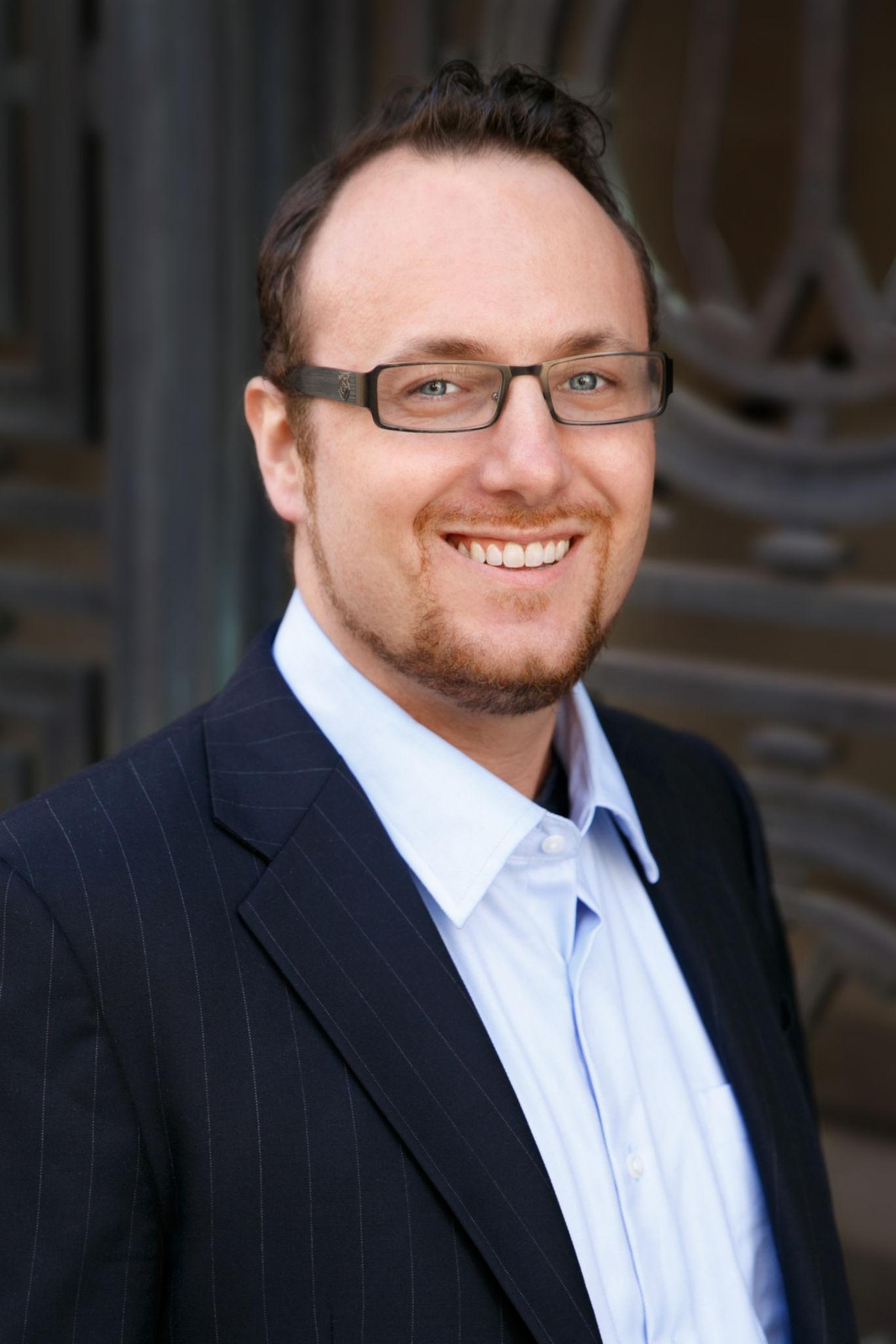 Aaron Blumenthal