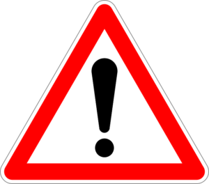 Warning sign to tell you about EB-5 investment scam alerts
