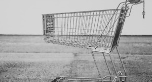 shopping cart that fueled gig economy lawsuit