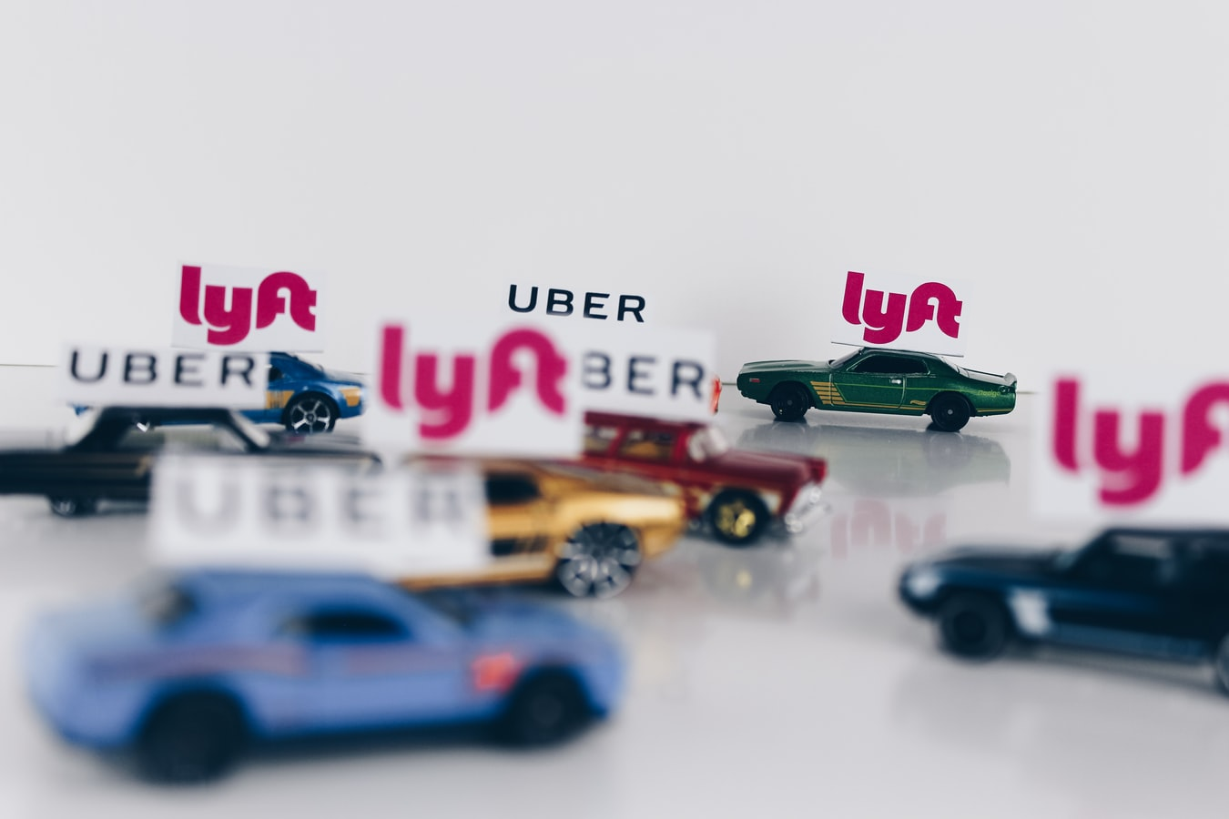 lyft drivers that filed class action lawsuit