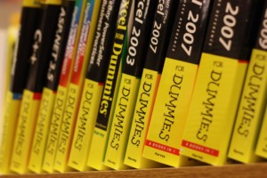 series of books on personal injury law for dummies