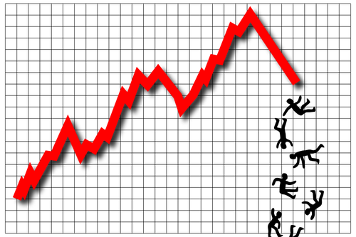 chart of personal injury statistics