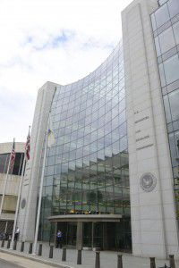 SEC New Pay Ratio Disclosure Rule