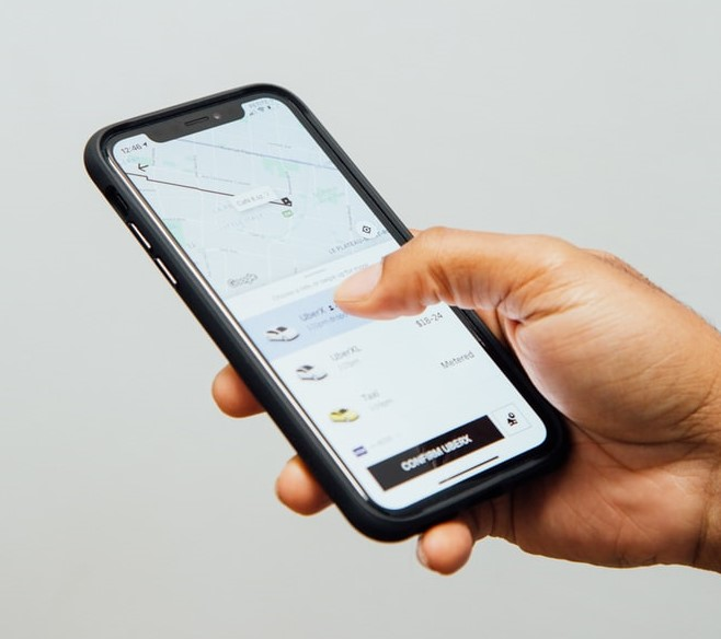 app that led to uber class action lawsuit