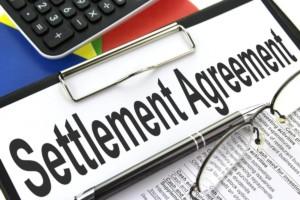 copy of the Wells Fargo auto insurance lawsuit settlement agreement