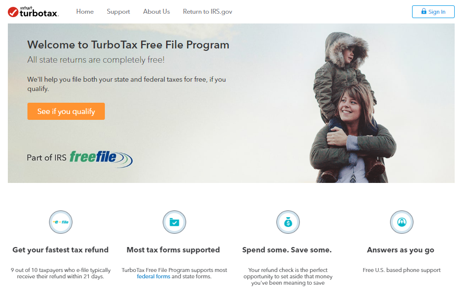 turbotax freedom edition discussed in class action